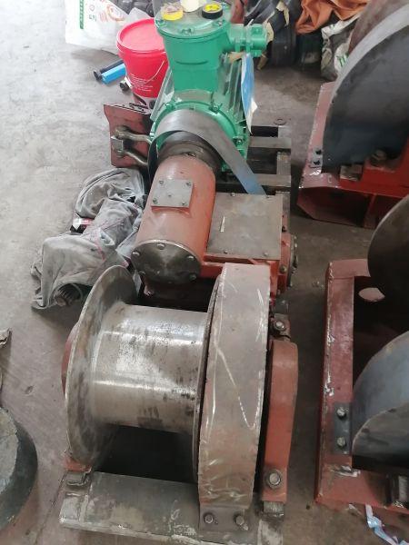 徐州恒煊矿山设备制造有限公司